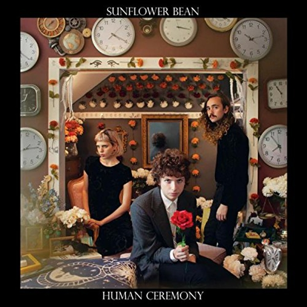 Sunflower Bean - Human Ceremony Vinyl