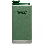 Stanley Adventure Stainless Steel Flask 236ml - Green