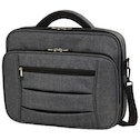 "Hama ""Business"" Notebook Bag, up to 44 cm (17.3""), grey"