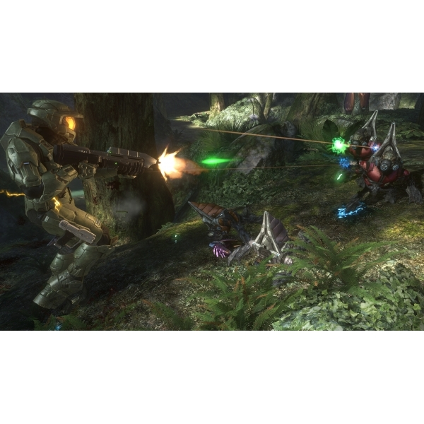 Halo 3 and Fable II 2 Double Pack (Classics) Xbox 360 - Image 2