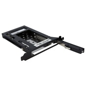 StarTech 2.5in SATA Removable Hard Drive Bay for PC Expansion Slot