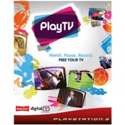 PlayTV - Watch Pause Record TV PS3