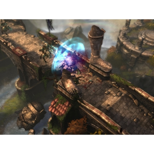 Diablo III 3 Game PC CD Key Download for Battle - Image 7