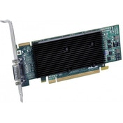 Matrox M9120 PLUS 512mb PCIE x16 LP - M9120-E512LPUF