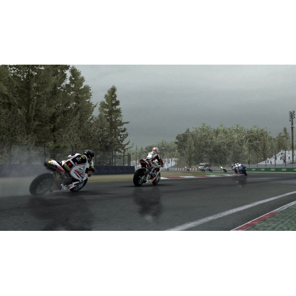 SBK Superbike World Championship 2011 Game PS3 - Image 6
