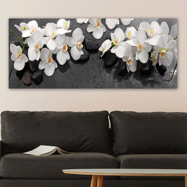 YTY1043881600_50120 Multicolor Decorative Canvas Painting
