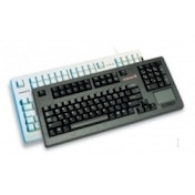 Cherry TouchBoard Black Keyboard - GB G80-11900LUMGB-2
