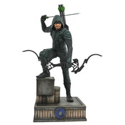 Green Arrow (DC TV) DC Gallery Statue