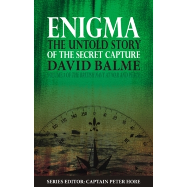 Enigma : The Untold Story of the Secret Capture : 3