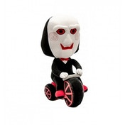 Saw 14 Inch Jigsaw Tricycle Plush
