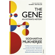 The Gene: An Intimate History by Siddhartha Mukherjee (Paperback, 2017)