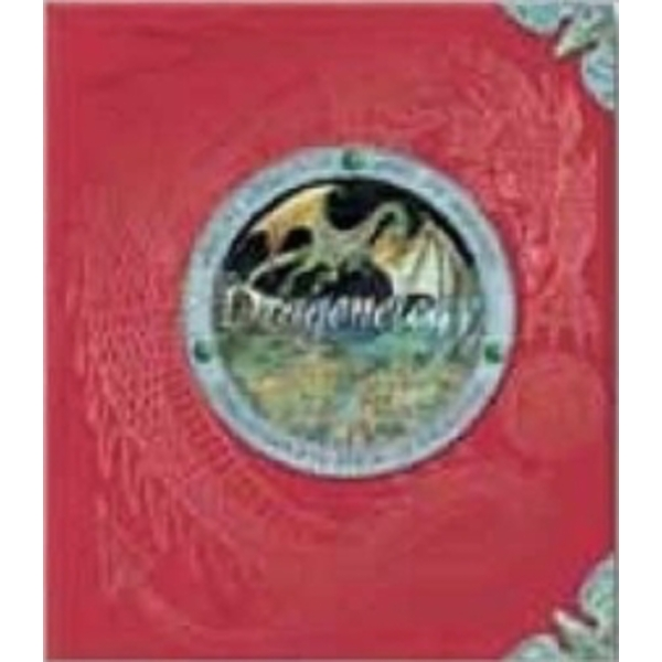 Dragonology by Douglas Carrel, Dugald Steer (Hardback, 2003)