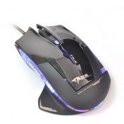 E-Blue Mazer type-r EMS124BK(1) 6D Wired Mouse Black