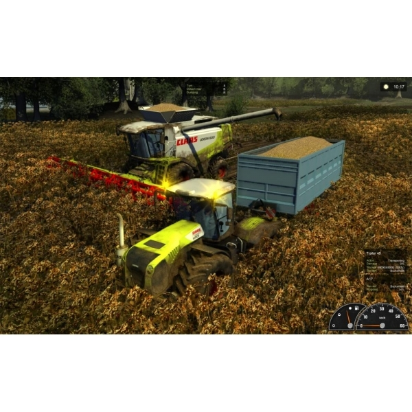 Agricultural Simulator 2011 Gold Edition Game PC - Image 2