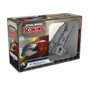 Star Wars X-Wing VT-49 Decimator Expansion Board Game