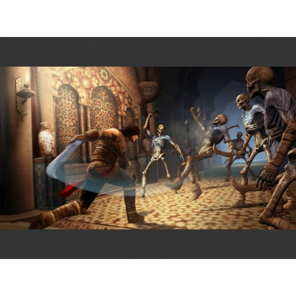 Prince of Persia The Forgotten Sands Game Xbox 360 - Image 3
