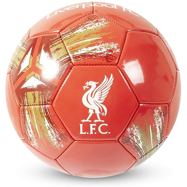 Liverpool FC Football SP Size 5