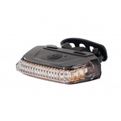 Light Wrap Rear Light Multi Led USB Black