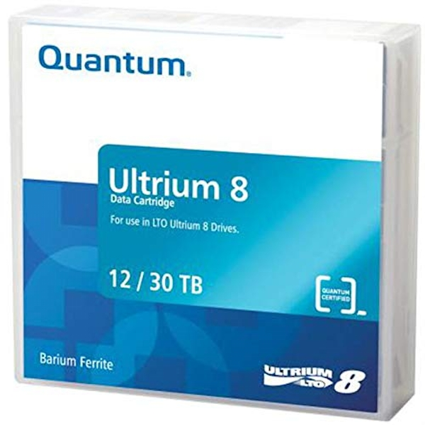 Quantum 3343204 Solid State Drives, Red
