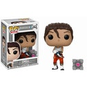 Chell with Portal Gun (Team Fortress 2) Funko Pop! Vinyl Figure