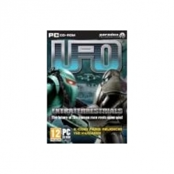 UFO Extraterrestrials Game PC