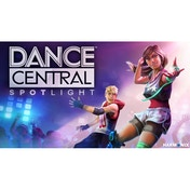 Dance Central Spotlight Xbox One Digital Download Game