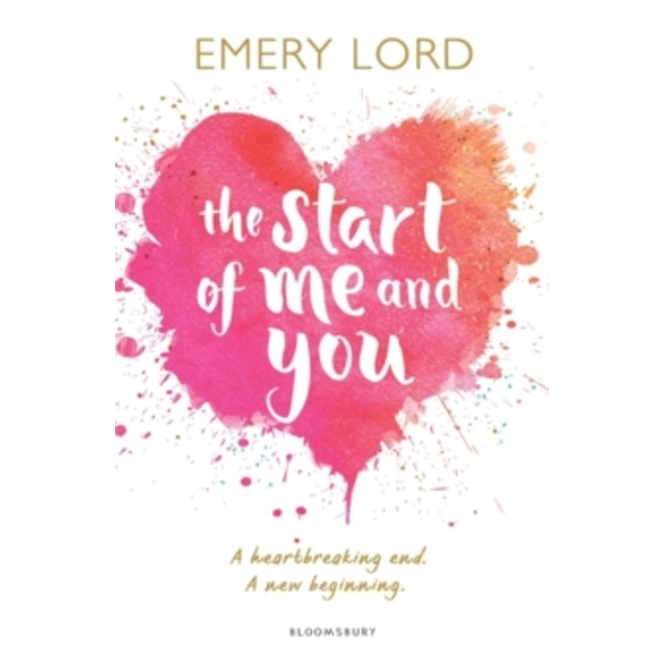 The Start of Me and You : A Zoella Book Club 2017 novel