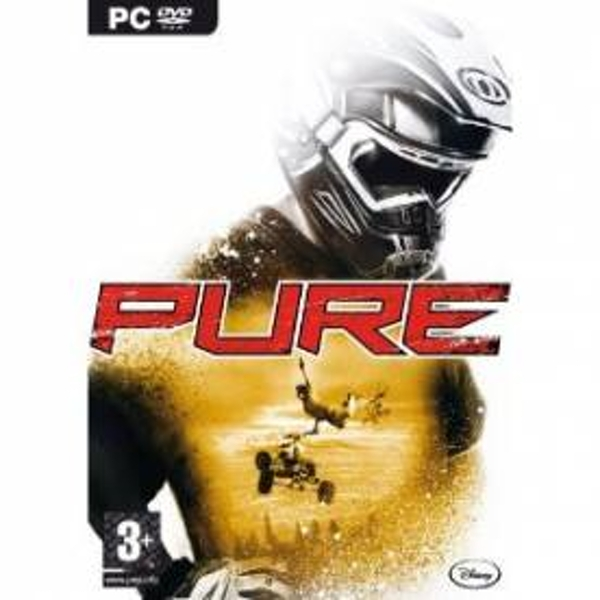 Pure Game PC