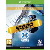 Steep X Games Gold Edition Xbox One Game [Used]