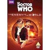 Doctor Who - The Enemy of the World DVD