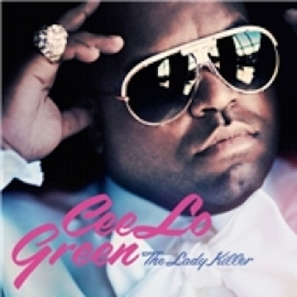 CeeLo Green The Lady Killer CD