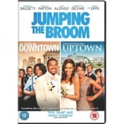Jumping The Broom DVD