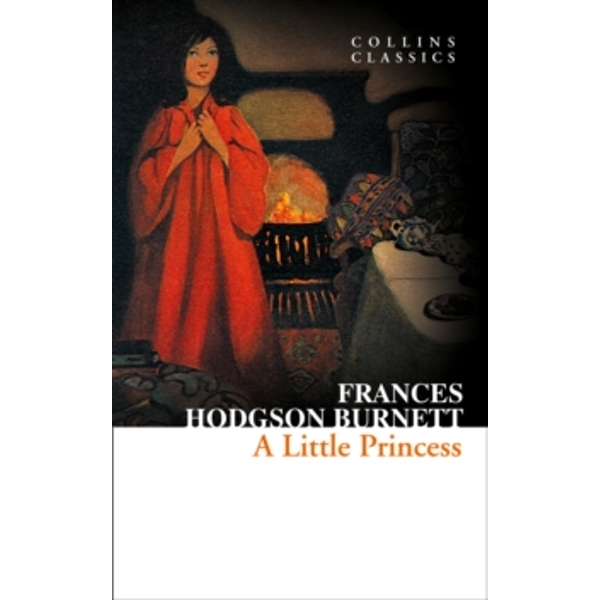 A Little Princess (Collins Classics) Paperback