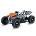 Meccano 10 Model Truck Set - Image 5