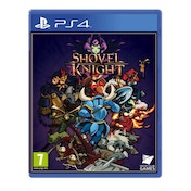 Shovel Knight PS4 Game