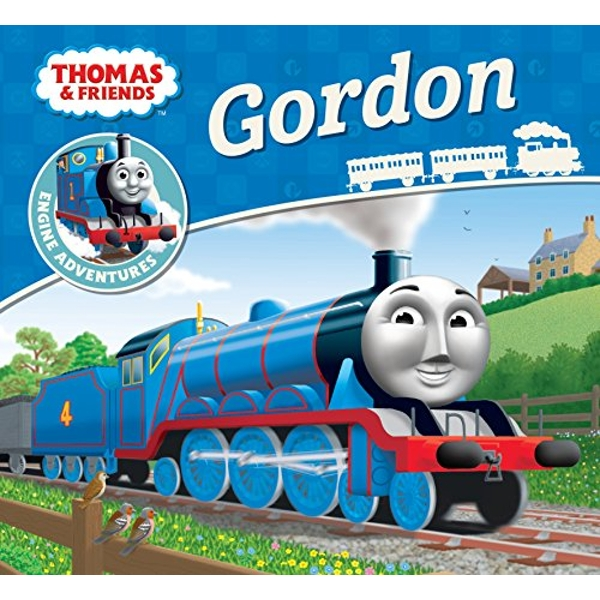 Thomas & Friends: Gordon by Egmont UK Ltd (Paperback, 2016)