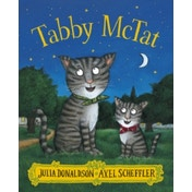 Tabby McTat by Julia Donaldson (Paperback, 2016)