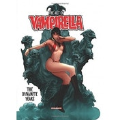 Art of Vampirella The Dynamite Years Hardcover