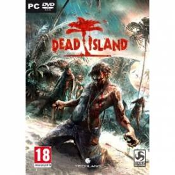 Dead Island Game PC - Image 1