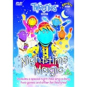 Tweenies - Night-Time Magic DVD