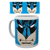 DC Comics - Batman Face Mug