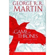 A Game of Thrones: The Graphic Novel, Volume One