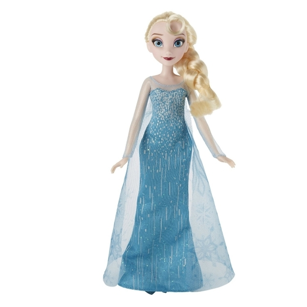 Disney Frozen Classic Elsa Fashion Doll