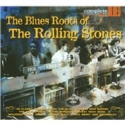 The Blues Roots of the Rolling Stones CD
