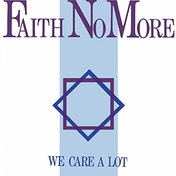 Faith No More - We Care A Lot Vinyl