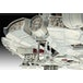 Han Solo Millenium Falcon (Star Wars) 1:72 Revell Level 3 Model Kit - Image 5
