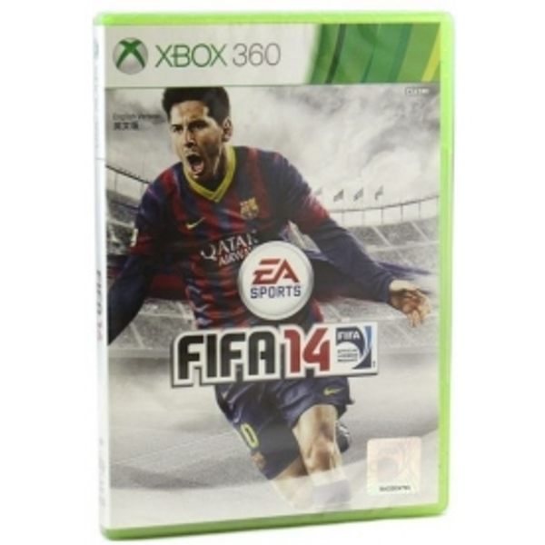 FIFA 14 Game Xbox 360 (#) - Image 1