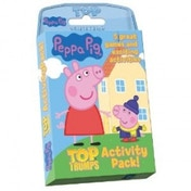 Top Trumps Peppa Pig Activity Pack