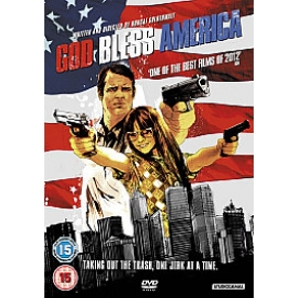 God Bless America DVD
