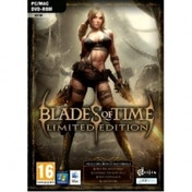 Blades Of Time Limited Edition Game PC & Mac